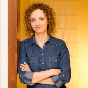 Psycholog i psychoterapeuta Katarzyna Włoch