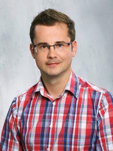 Piotr Lisowski psychoterapeuta, socjoterapeuta